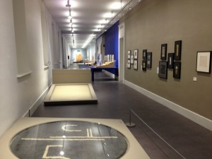 Eileen Gray, installation view