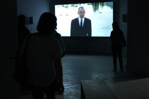 Fugue, installation view