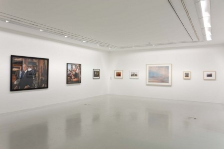 Conversations, installation view