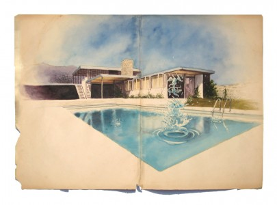 untitled (pool), 2006