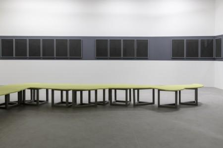 Elizabeth Price, installation image, courtesy of the artist.